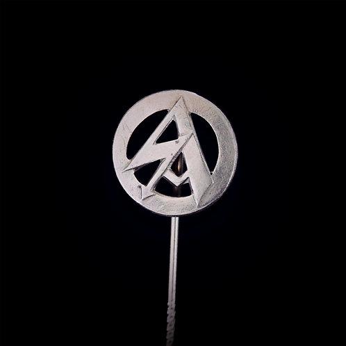 SA member pin