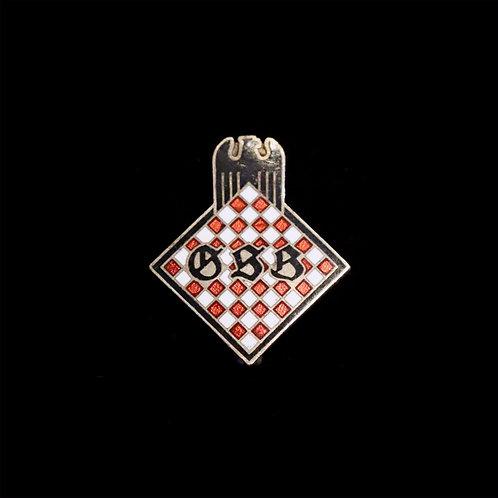DAS member badge