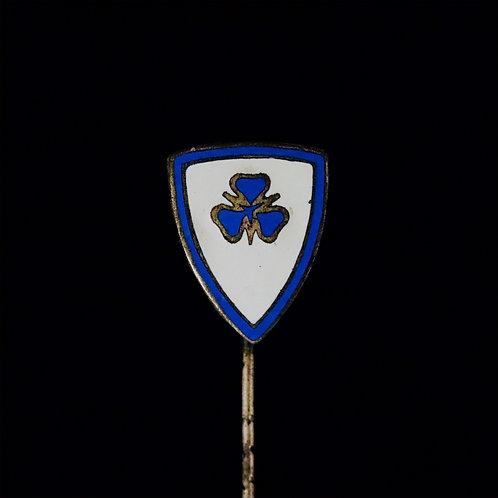 Bismarckjugend member pin