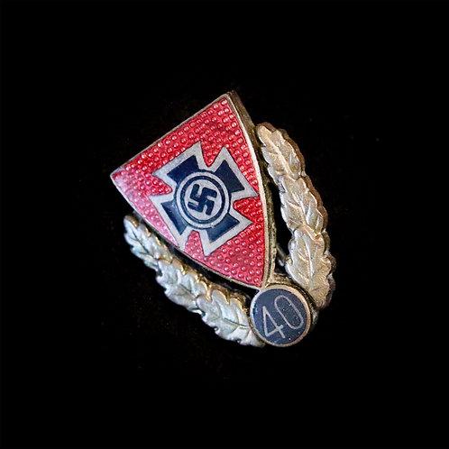 Kyffhäuserbund badge