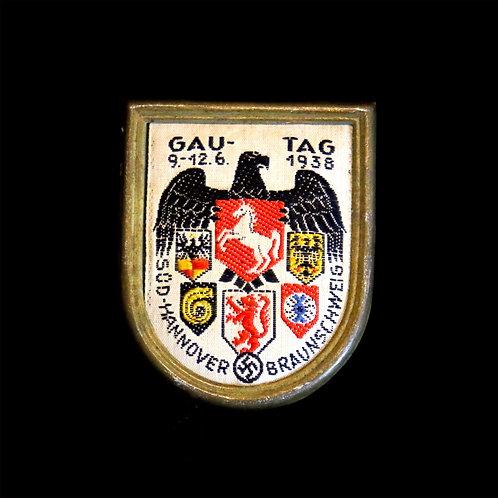 Gau Tag Hannover