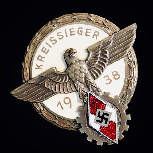 HJ Kreissieger 1938