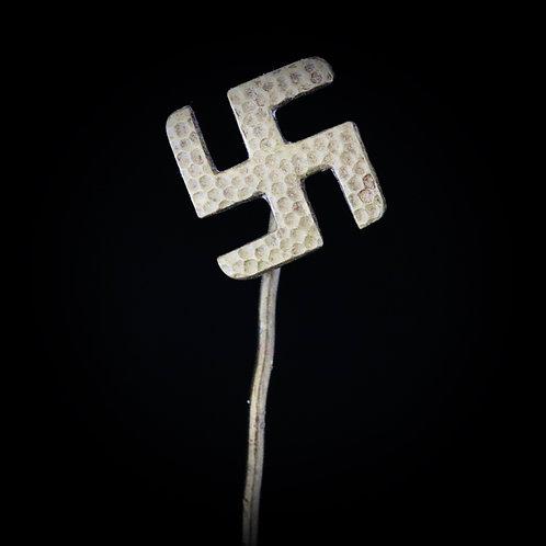 NSDAP supporter pin