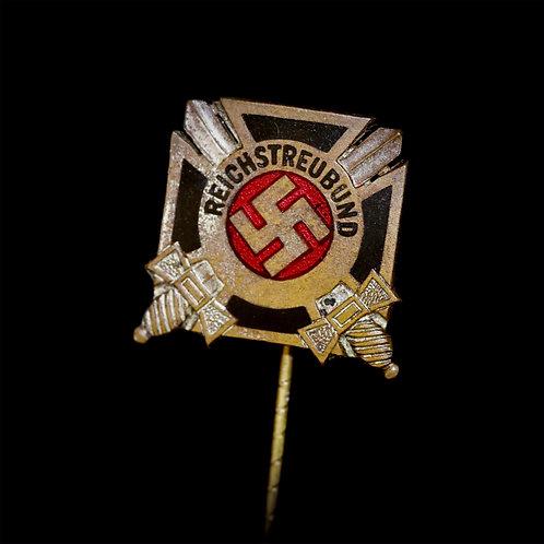 Reichstreubund pin