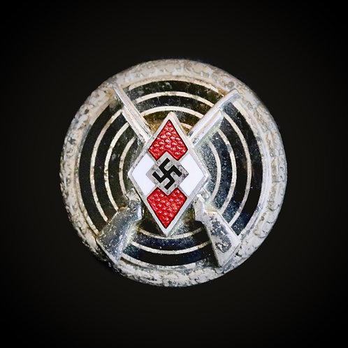 Hitlerjugend Sharpshooter