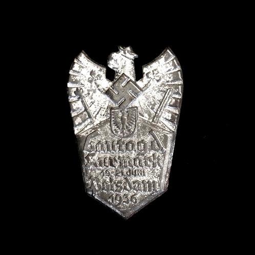 HJ Potsdam 1936 badge