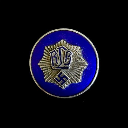 RLB member badge