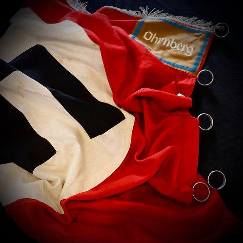 NSDAP Ortsgruppe flag