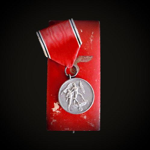 Austria Anschluss medal