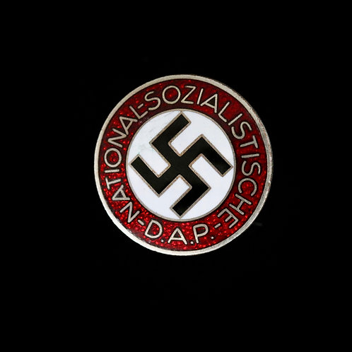 23mm NSDAP badge