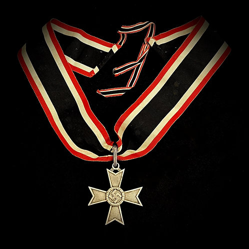 Knights Cross of WMC