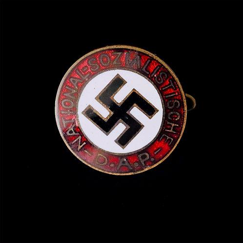 NSDAP 18mm circa 1921