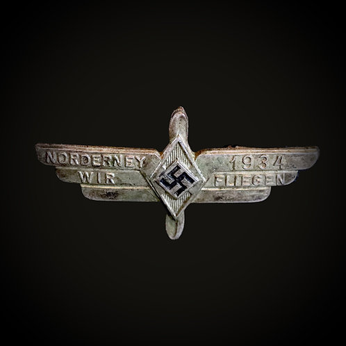 Hitler Youth Norderney