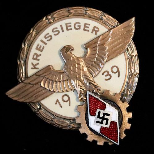 HJ Kreissieger 1939