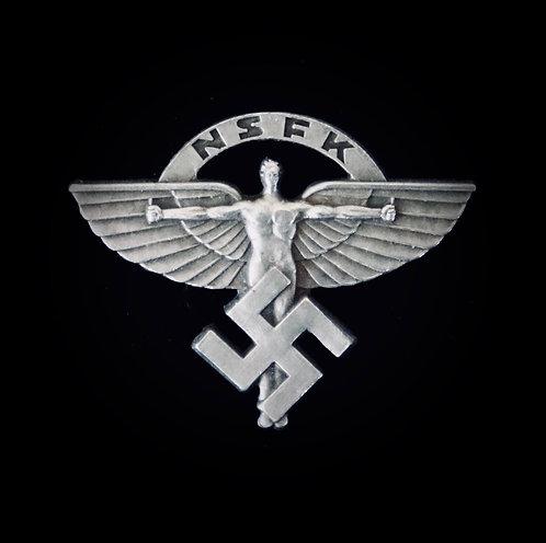 NSFK member badge