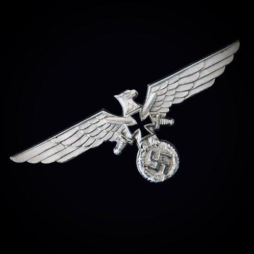 Reichskriegerbund Eagle