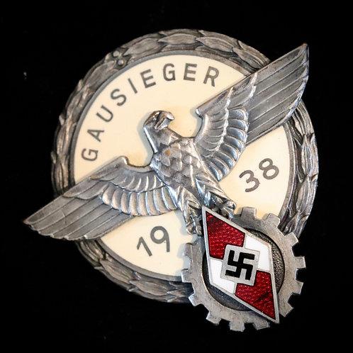 HJ Gausieger 1938