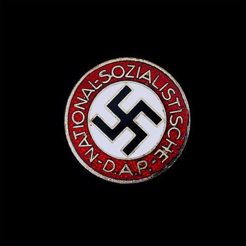 NSDAP Member badge 23mm
