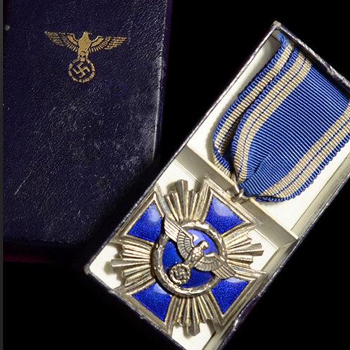 NSDAP 15year award