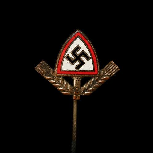RAD member pin