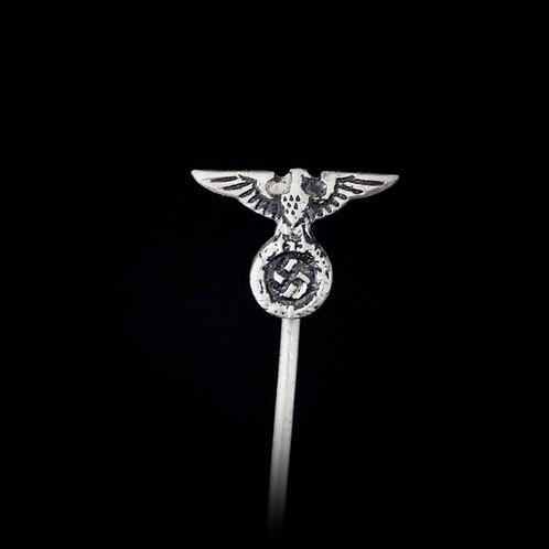 NSDAP 10mm pin 1929