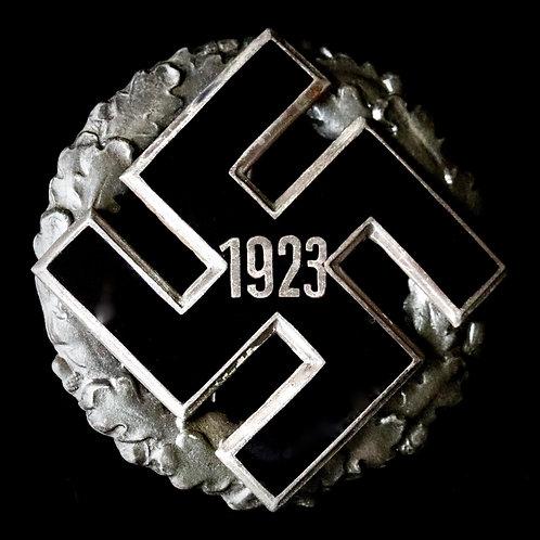 Gau honour badge 1923