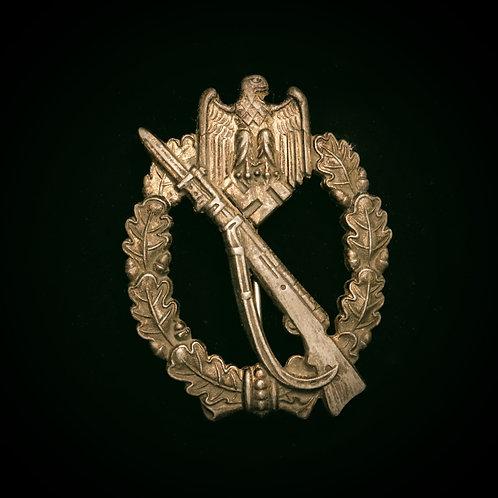 RSS Infantry Assault award