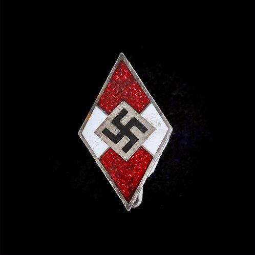 HJ member badge
