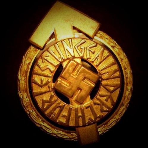 HJ Leaders badge