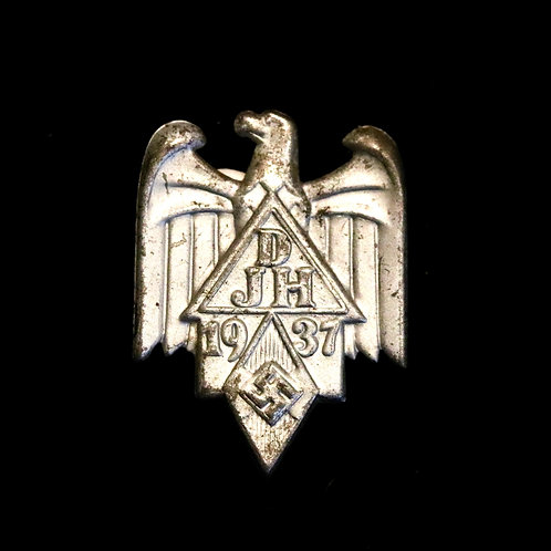 DJH badge