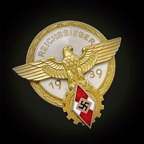 HJ Reichssieger 1939