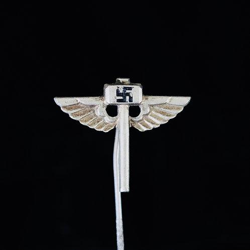 NS - Hago Member pin