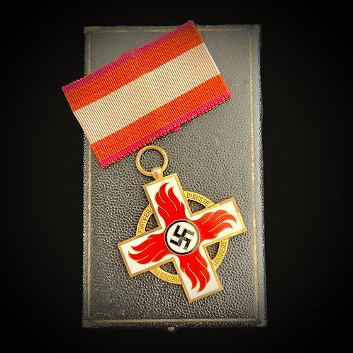 Reichsfeuerwehr 1st class
