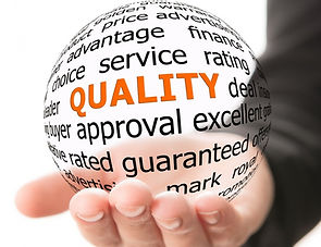 UKAS quality assured service in asbestos analysis and testing.