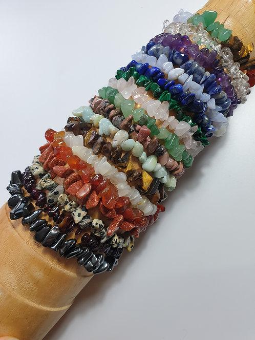 Nugget Bracelets