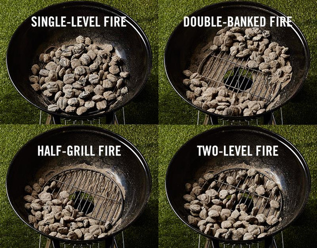 That's Grilling Education!