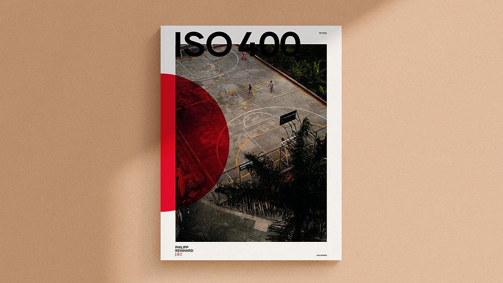 ISO 400 no.002 Magazin - Kolumbien