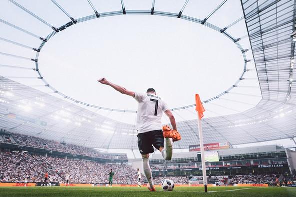 DFB x Trainingslager 2018