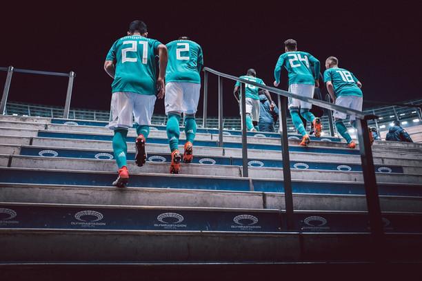 DFB x Länderspiel