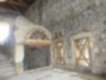 chateau de la chaux montgros