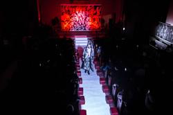 NYFW Carrolina Sarria Show
