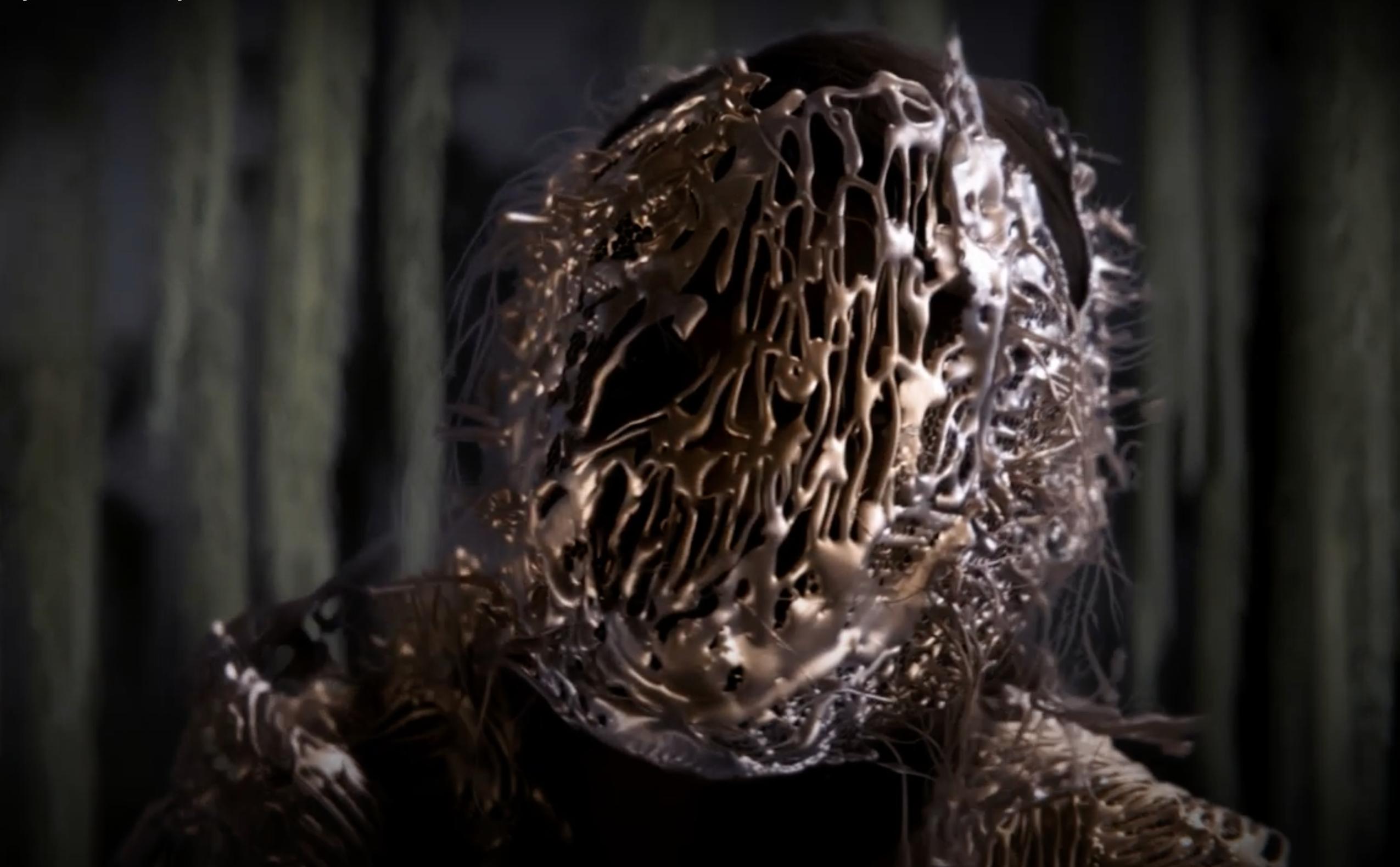 Huxley Anne, FURY, music video 2019