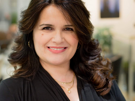 Marilda Piri: From Sewing Mattresses To Becoming A Business Woman (Part 1/2)