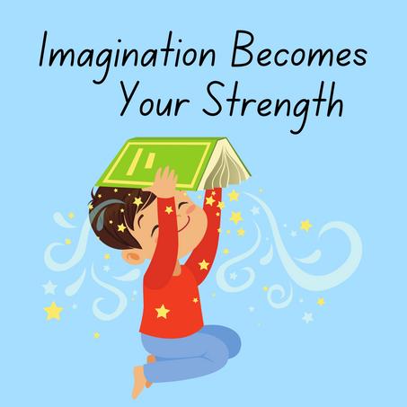 Imagination & Creativity