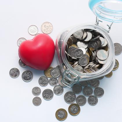 Limite de isenção para doação pode dobrar dependo do regime de bens do casal