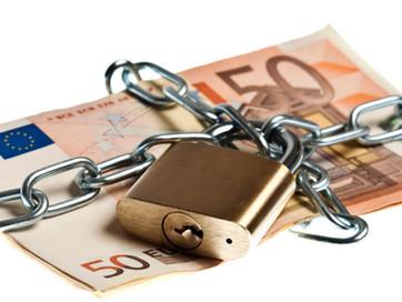 Receita Federal ou a PGFN podem penhorar meus bens ou bloquear minha conta corrente?