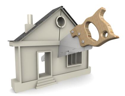 Cobrança ilegal de ITBI na herança ou no divórcio
