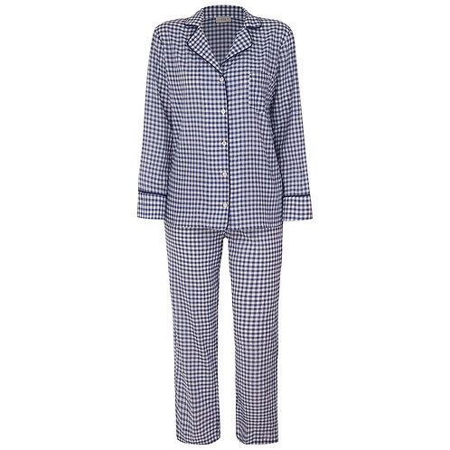Pijama New Vichy Marinho