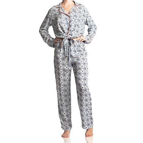 Pijama Arabesco