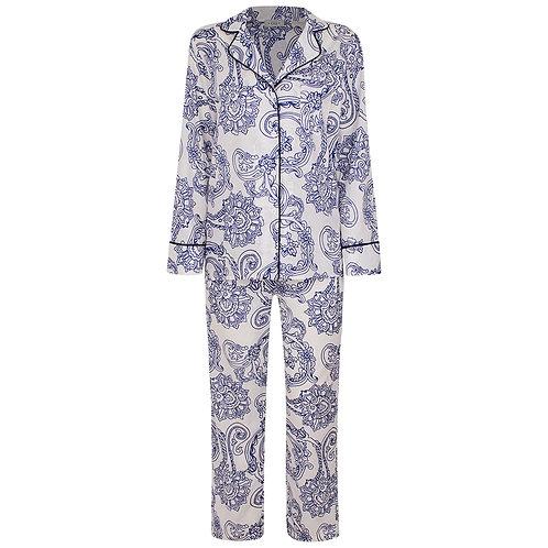 Pijama Siena Off